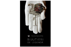 Bijutieri de legenda - Bertrand Meyer-Stabley, Laurence Catinot-Crost - Editura Baroque Books & Arts