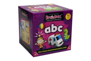 Joc Brainbox Abc