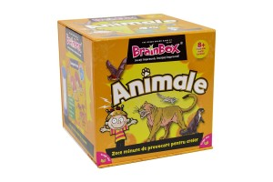 Joc Brainbox Animale