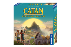 Catan - Ascensiunea Incasilor