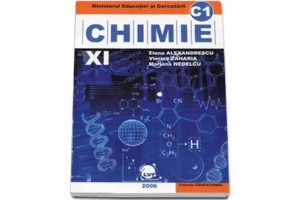 Manual chimie XI