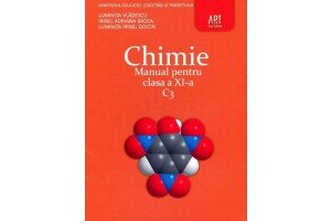 Manual chimie C3 - Clasa a XI-a
