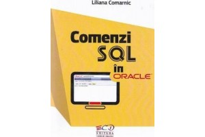 Comenzi SQL in Oracle