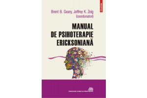Manual de Psihoterapie Ericksoniana