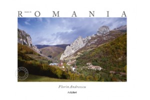 Album Made in Romania (engleza)