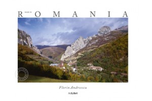 Album Made in Romania (italiana)