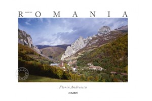 Album - Made in Romania (spaniola)