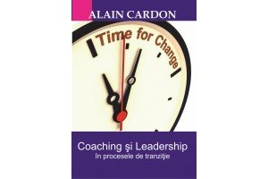 Coaching si leadership in procesele de tranzitie