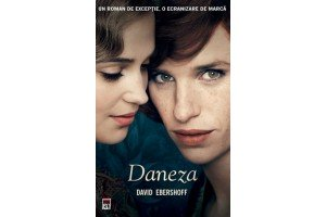Daneza (The Danish Girl)