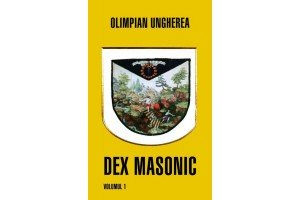 DEX masonic, vol.1