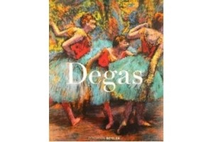Edgar Degas. The Late Work