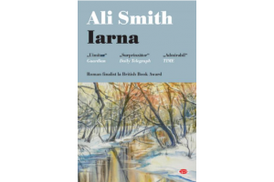 Iarna - Ali Smith - Editura Litera