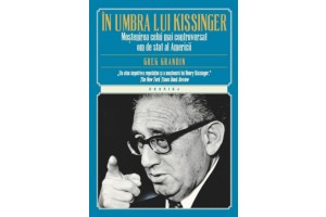 In umbra lui Kissinger