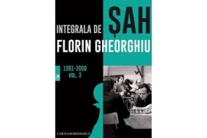Integrala de sah. 1981-2000. Vol. 3