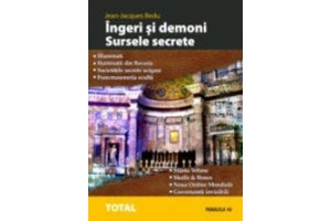 Ingeri si demoni - sursele secrete