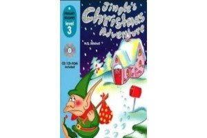Jingle's Christmas adventure 3 + CD