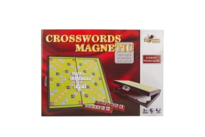 Crosswords Magnetic