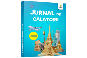 Jurnal de calatorii - Editura Gama
