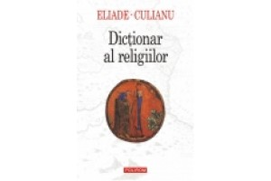 Dictionar al religiilor