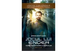 Jocul lui Ender II:  Vorbitor in numele mortilor (Ender's Game - Speaker for the Dead)