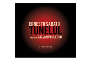 Tunelul (audiobook 3 CD-uri)