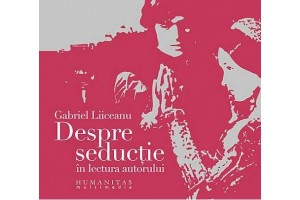 Despre seductie (Audiobook 1 CD)