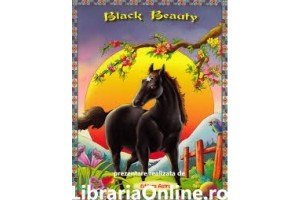 Povesti ilustrate - Black Beauty