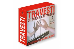 Travesti (Audiobook - 4 CD)