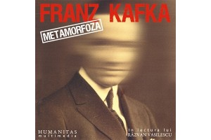 Metamorfoza - 2 CD (Audiobook)