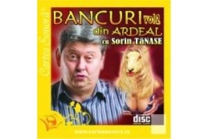 CD - Bancuri din Ardeal vol. II