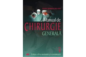 Manual de chirurgie generala vol. II