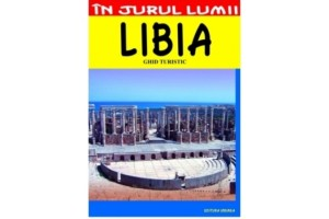 Ghid turistic - Libia