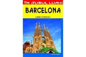 Ghid turistic - Barcelona