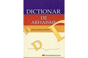 Dictionar de arhaisme