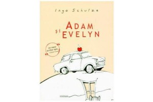Adam si Evelyn