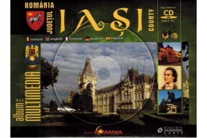 DVD - Album Multimedia Iasi