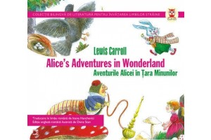 Aventurile Alicei in Tara Minunilor / Alice's Adventures in Wonderland
