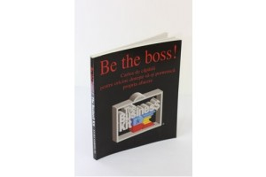 Be The Boss!