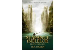 Stapanul Inelelor Vol. 1 - Fratia Inelului / The Lord of the Rings: The Fellowship of the Ring