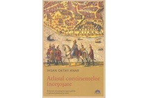 Atlasul continentelor incetosate