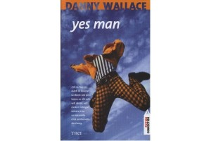 Yes man - Danny Wallace - Editura Trei