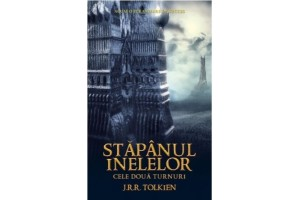 Stapanul Inelelor Vol. 2 - Cele doua turnuri / The Lord of the Rings: The Two Towers