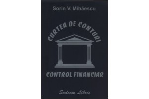 Curtea de conturi. Control financiar
