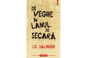 De veghe in lanul de secara (The Catcher in the Rye)