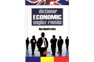 Dictionar economic englez-roman