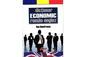 Dictionar economic ROM-ENG