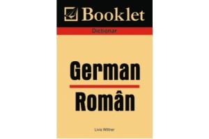 Dictionar german-roman