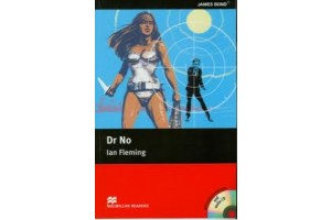 Dr No + CD