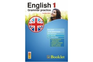 English Grammar practice - The noun