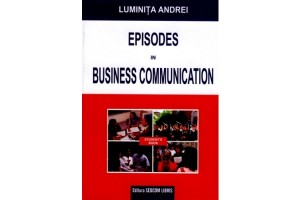 Episodes in Business Communication. Students`s book